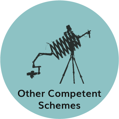 Other competent schemes